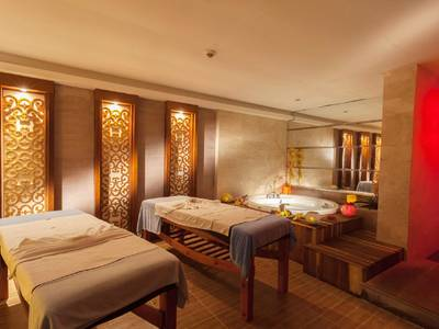 Seher Resort & Spa - wellness