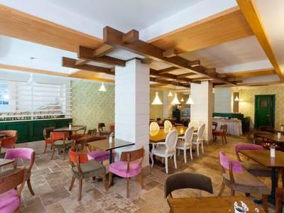 Seher Resort & Spa - ausstattung