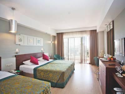 Seher Sun Palace Resort & Spa - zimmer
