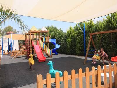 Seher Sun Palace Resort & Spa - kinder