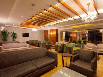 Seher Sun Palace Resort & Spa - ausstattung