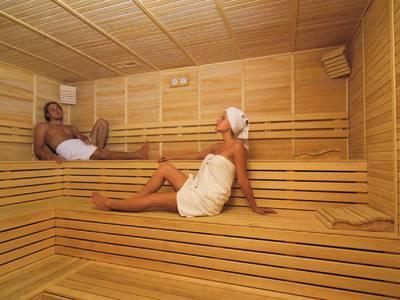 Seher Sun Palace Resort & Spa - wellness