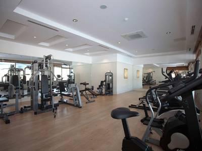 Seher Sun Palace Resort & Spa - sport