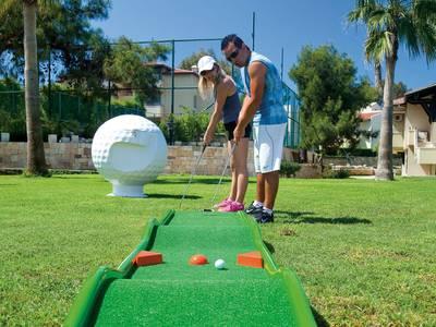 Melas Resort - sport