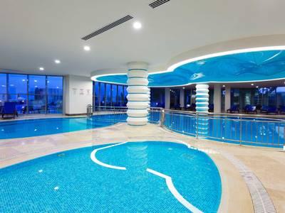 Melas Resort - ausstattung