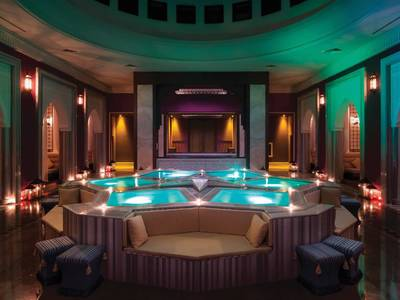 Titanic Deluxe Golf Belek - wellness