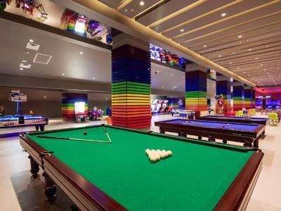 Titanic Deluxe Golf Belek - sport