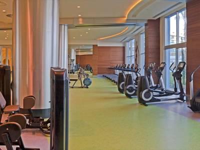 Sueno Hotels Deluxe Belek - sport