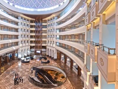 Sueno Hotels Deluxe Belek - ausstattung