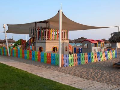 Maxx Royal Belek Golf Resort - kinder