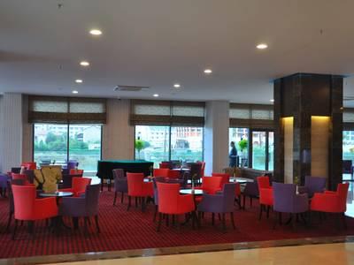 Luna Blanca Resort & Spa - ausstattung