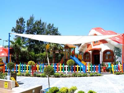 Luna Blanca Resort & Spa - kinder