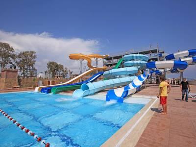 Eftalia Marin Resort - ausstattung