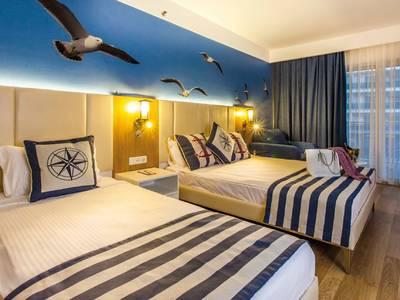 Eftalia Marin Resort - zimmer