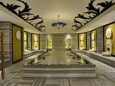 Azura Deluxe Hotel - wellness