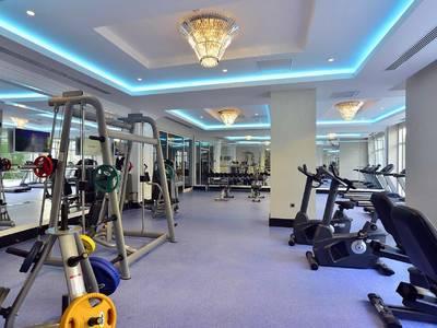 Azura Deluxe Hotel - sport