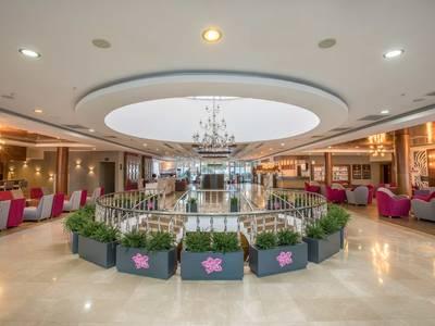 Side Lilyum Hotel & Spa - ausstattung