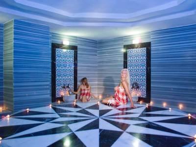 Side Lilyum Hotel & Spa - wellness
