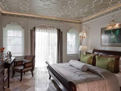 Ali Bey Resort - zimmer