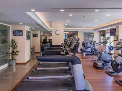 Ali Bey Resort - sport