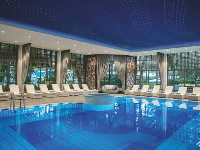 Paloma Foresta Resort & Spa - ausstattung