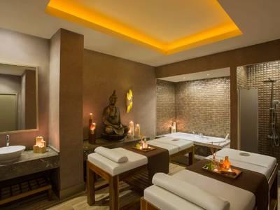 Paloma Foresta Resort & Spa - wellness