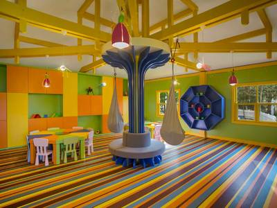 Paloma Foresta Resort & Spa - kinder