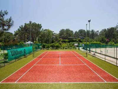 Paloma Foresta Resort & Spa - sport