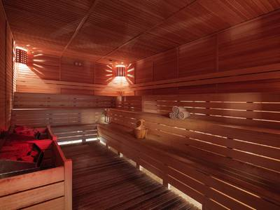 Alan Xafira Deluxe Resort & Spa - wellness