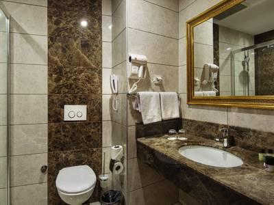 Alan Xafira Deluxe Resort & Spa - zimmer