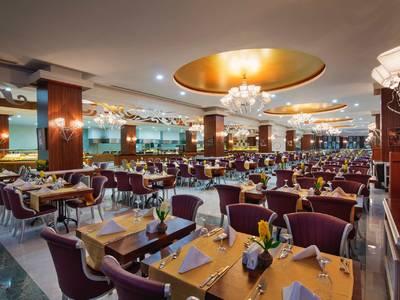 Alan Xafira Deluxe Resort & Spa - ausstattung