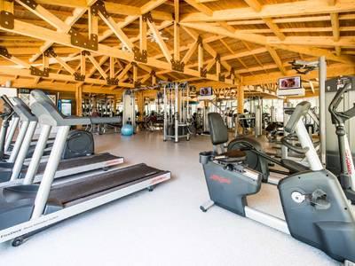 Rubi Platinum Spa REsort & Suites - sport