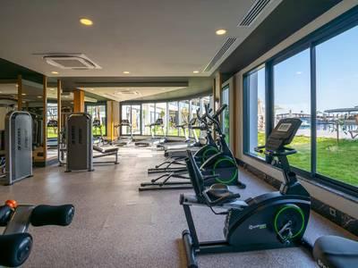 Seaden Quality Resort & Spa - sport