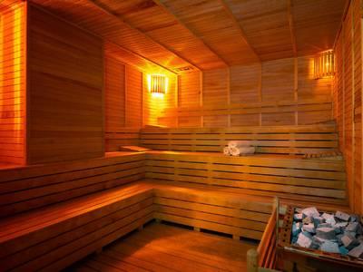 Seaden Quality Resort & Spa - wellness