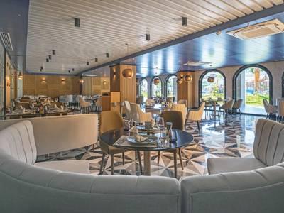 Seaden Quality Resort & Spa - ausstattung