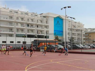 Aqua Hotel Aquamarina & Spa - sport