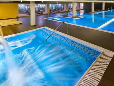 Aqua Hotel Aquamarina & Spa - wellness