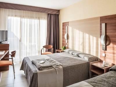 Aqua Hotel Aquamarina & Spa - zimmer