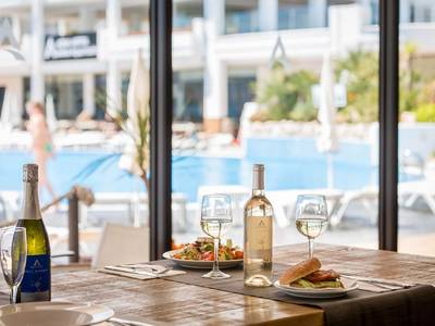 Aqua Hotel Aquamarina & Spa - ausstattung