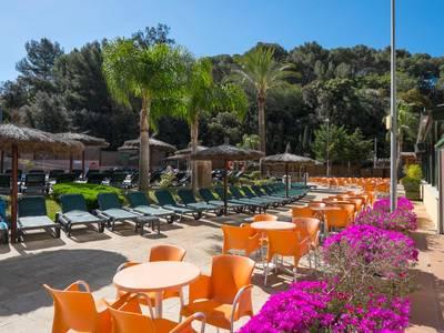 Rosamar Garden Resort