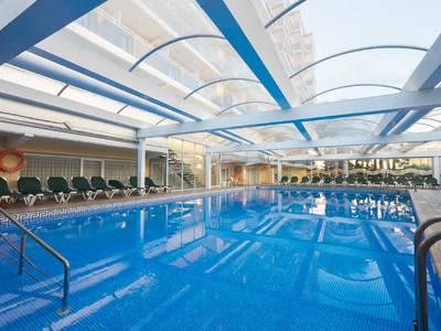 Rosamar Garden Resort - wellness