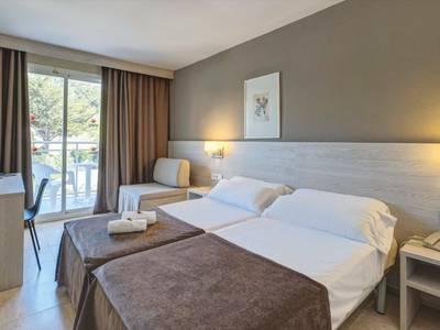 Rosamar Garden Resort - zimmer