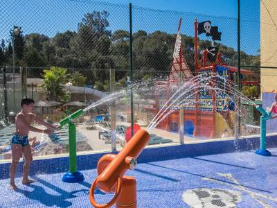 Rosamar Garden Resort - kinder