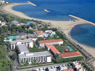 Estival Eldorado Resort - lage