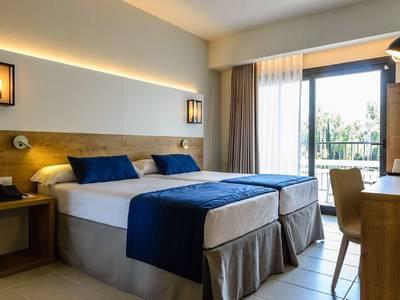 Estival Eldorado Resort - zimmer