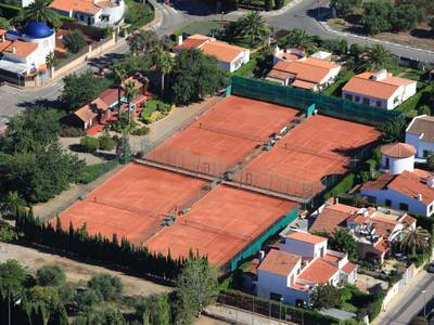 Estival Eldorado Resort - sport