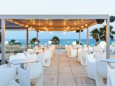Estival Eldorado Resort - ausstattung