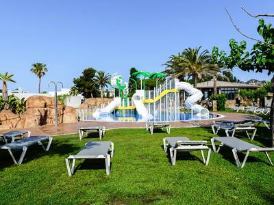 Estival El Dorado Resort - kinder