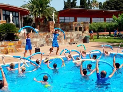 Estival Eldorado Resort - unterhaltung