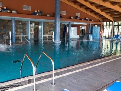 Estival Eldorado Resort - wellness